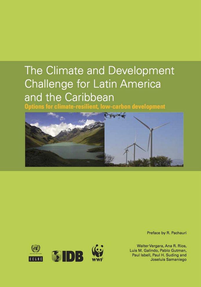 CLIMATE CHALLENGE BID