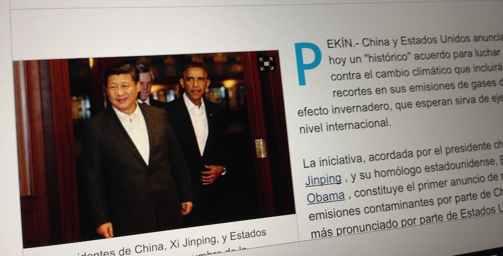 Jiping Obama China EEUU