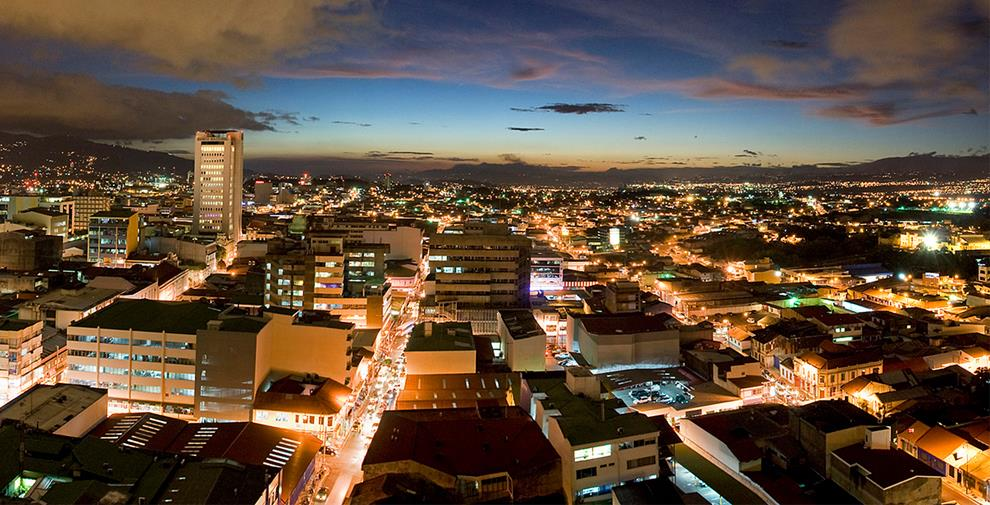 "Christiana Figueres: ""Costa Rica está llamada a tener liderazgo a largo plazo"""