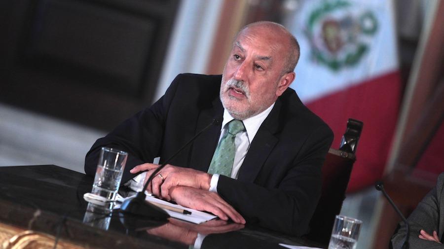 (Foto: Flickr Presidencia Perú).