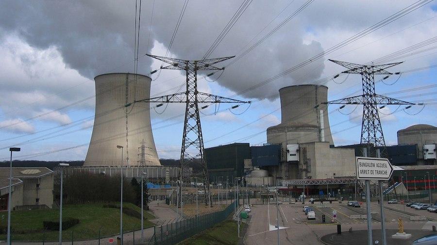 Imagen referencial de la Central Nuclear de Cattenom, en Francia. (Foto: Flickr de Toucanradio).