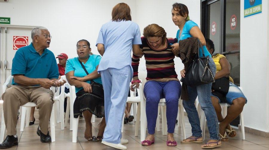 (Foto: Flickr de Pan American Health Organization).
