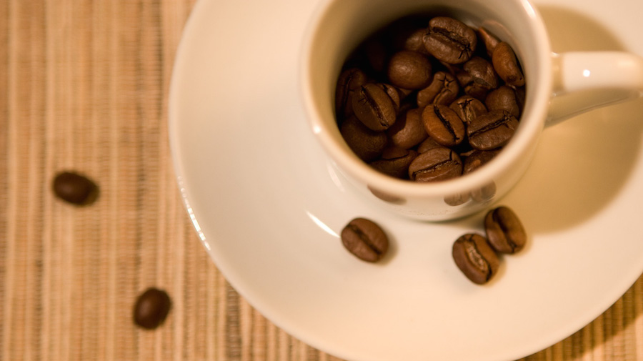 """Coffee Cup'"