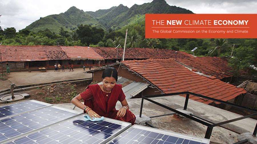propia new climate economy