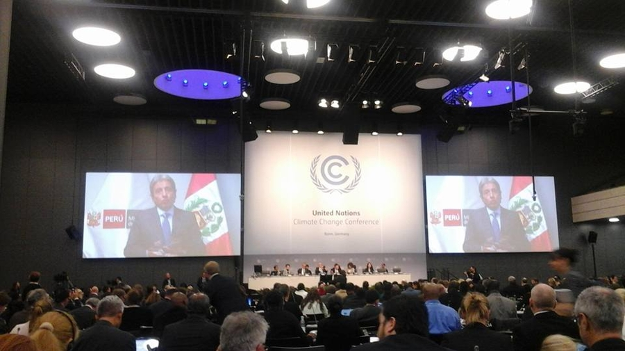 ADP2 Bonn Plenaria Pulgar Vidal