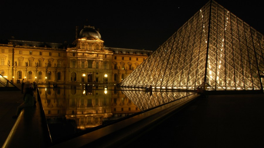 (Foto: Paris)