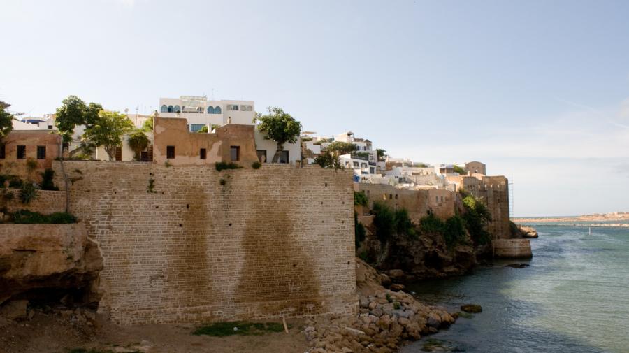 Ciudad de Rabat. Foto: Christopher Rose