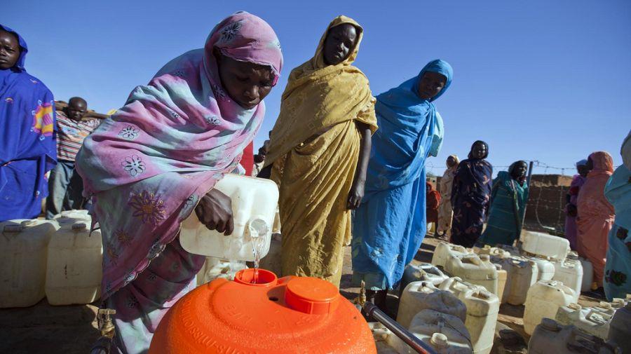 Foto: UNAMID