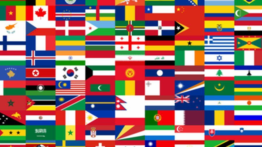 banderas_firma_acuerdo_de_paris_cambio_climatico_ONU