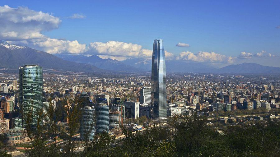 Santiago de Chile (Foto: Alobos Life)
