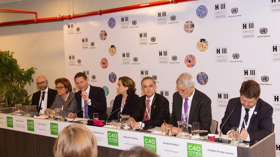 Foto: C40 Cities