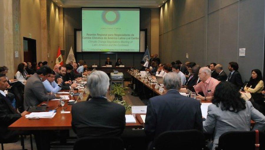 Foto: Flickr del Ministerio de Relaciones Exteriores de Perú.