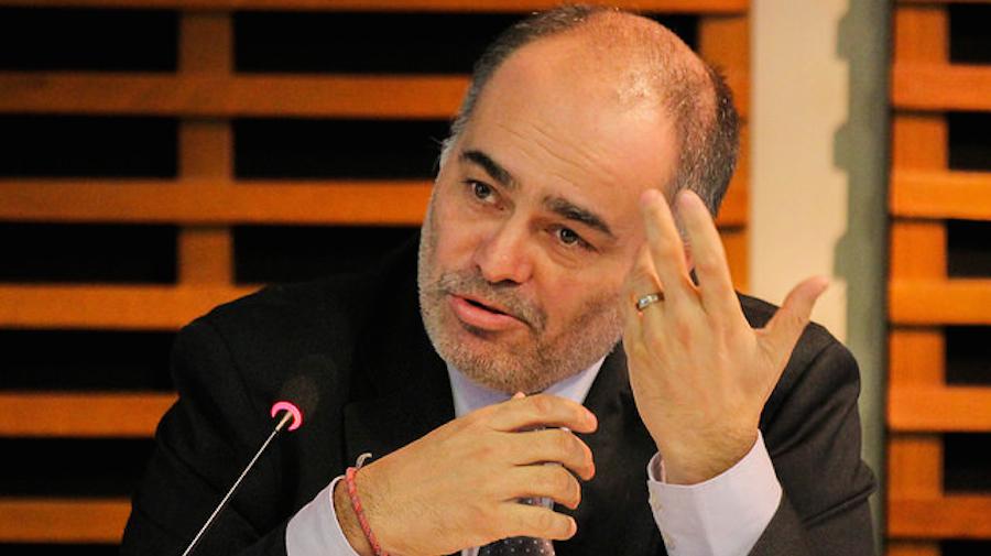 Gabriel Quijandría, Minam, COP20