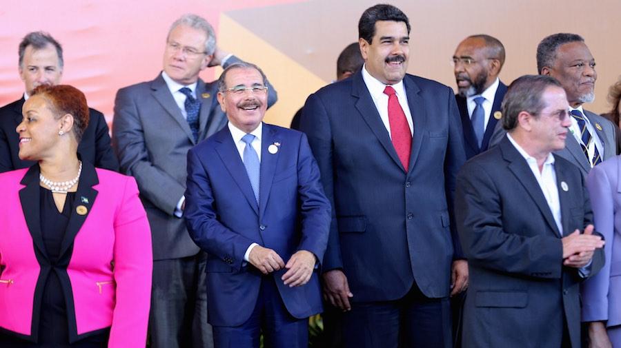 (Foto: Flickr de Presidencia República Dominicana).