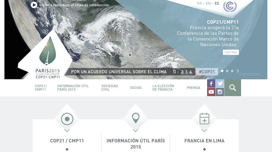 PROPIA FRANCIA PORTAL WEB