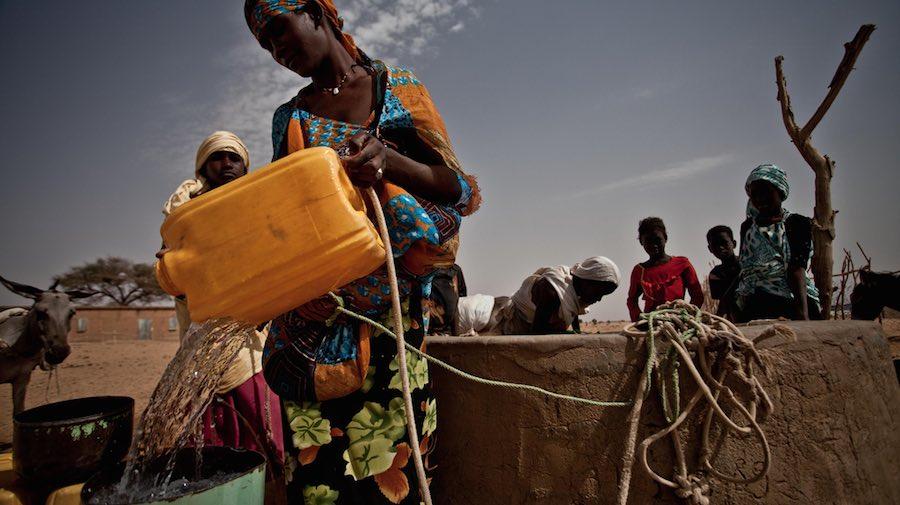(Foto: Flickr de Oxfam International).