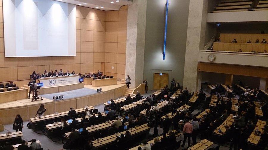 (Foto: UNFCCC).