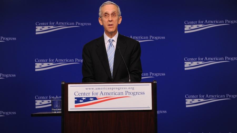 (Foto: Flickr de Center for American Progress).