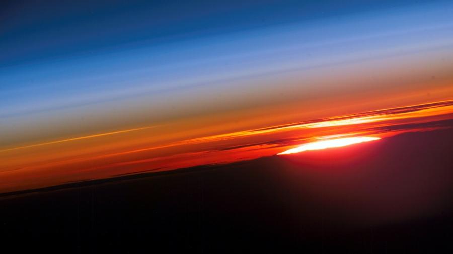(Foto: NASA's Marshall Space Flight Center )