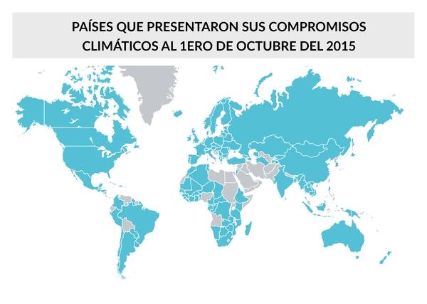 6.CC_Mapa INDCs presentadas mundo_tamaño
