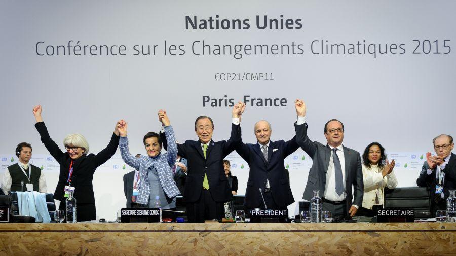 (Foto: COP21)