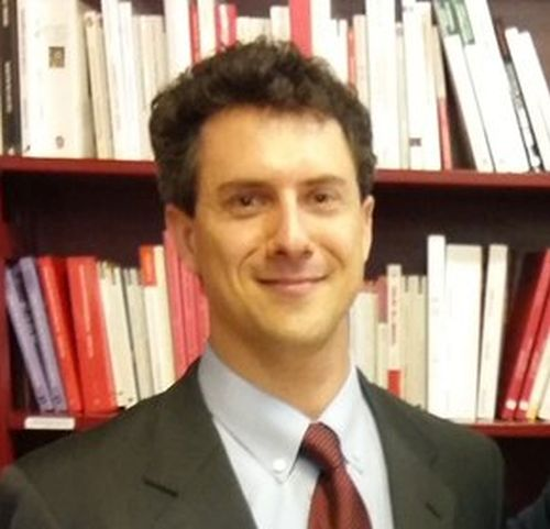 """Guy Edwards autor de """"Un Continente Fragmentado: América Latina y la Política Internacional del Cambio Climático"""""""