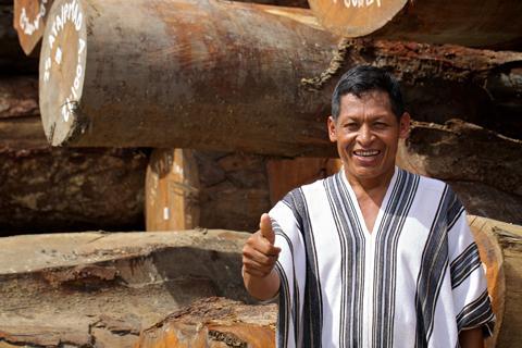 Foto: WWF