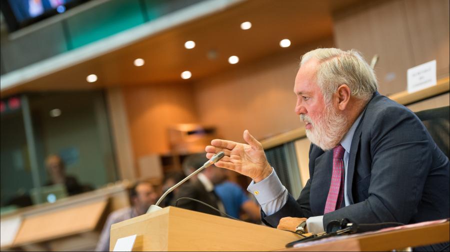 Foto: European Parliament