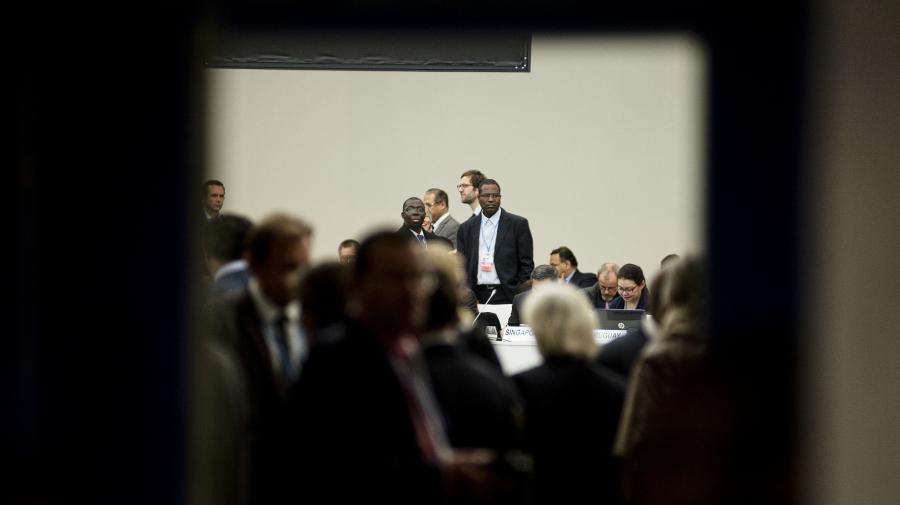 Foto: COP21