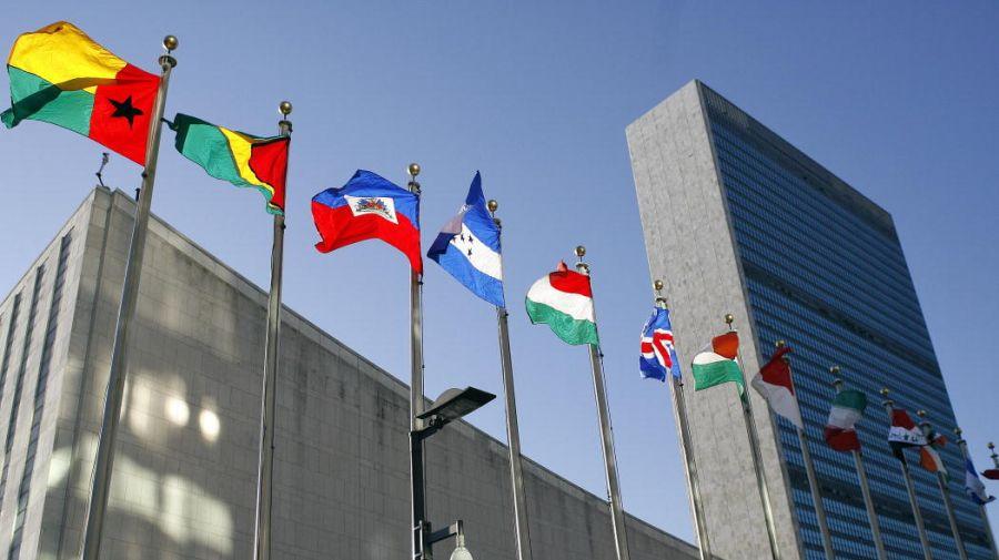 Sede de las Naciones Unidas en Nueva York (Foto: ONU)