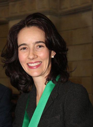 (Adriana Soto - Directora de The Nature Conservancy para Colombia, Ecuador y Perú)