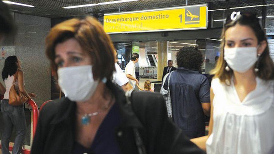 (Foto:  Sindicato Nacional dos Aeronautas)